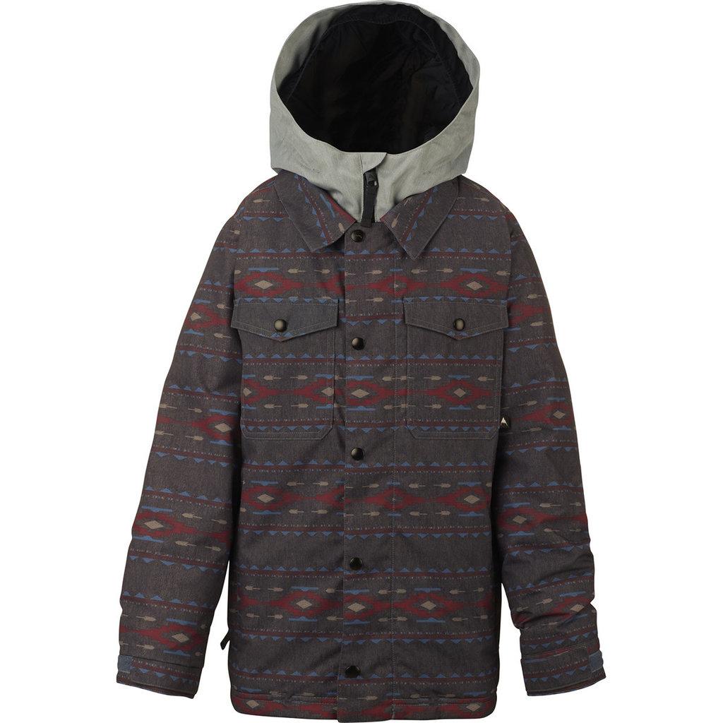 Burton Burton Boys' Uproar Jacket