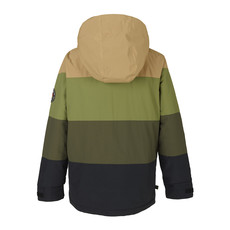 Burton Burton Boys' Symbol Jacket
