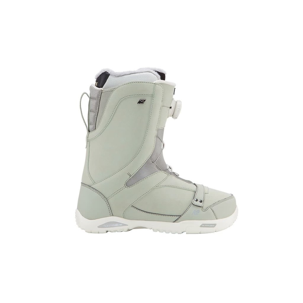 K2 Snowboards K2 Sapera Snowboard Boot