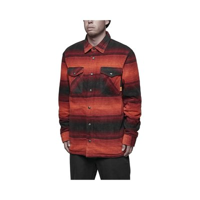 ThirtyTwo ThirtyTwo Drifter Polar Fleece Jacket Mens