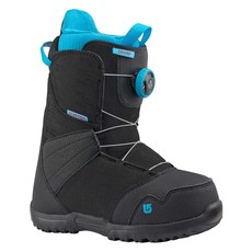 Burton Burton Youth Zipline Boa Boot 2018