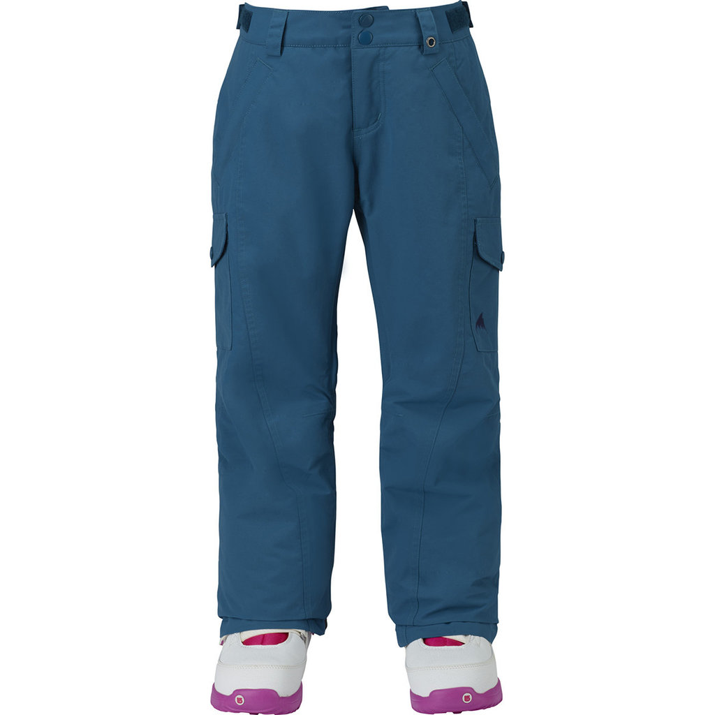 Burton Burton Girls Elite Cargo Pant Youth