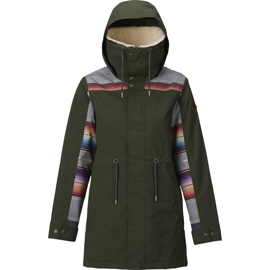 Burton Burton Hazelton Jacket Women's