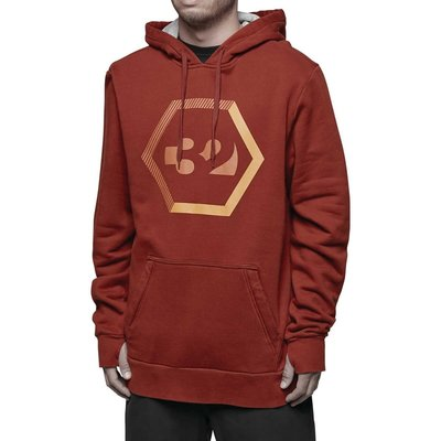 ThirtyTwo ThirtyTwo Marquee Hooded Pullover