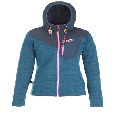 Picture Organic Clothing Picture Organic Moder Women's Jacket Petrol Blue