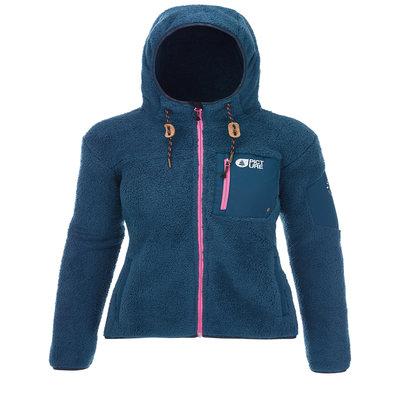 Picture Organic Clothing Picture Organic Izimo Women's Jacket Petrol Blue