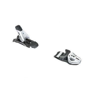 Head Tyrolia SX 7.5 AC Ski Binding Solid White/Black