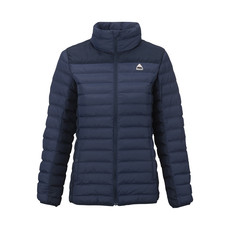 Burton Burton Women's Lyndon Evergreen Synthetic Collar Insulator
