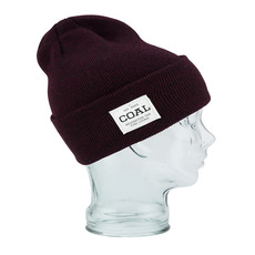 Coal Headwear Coal The Uniform Beanie 2019