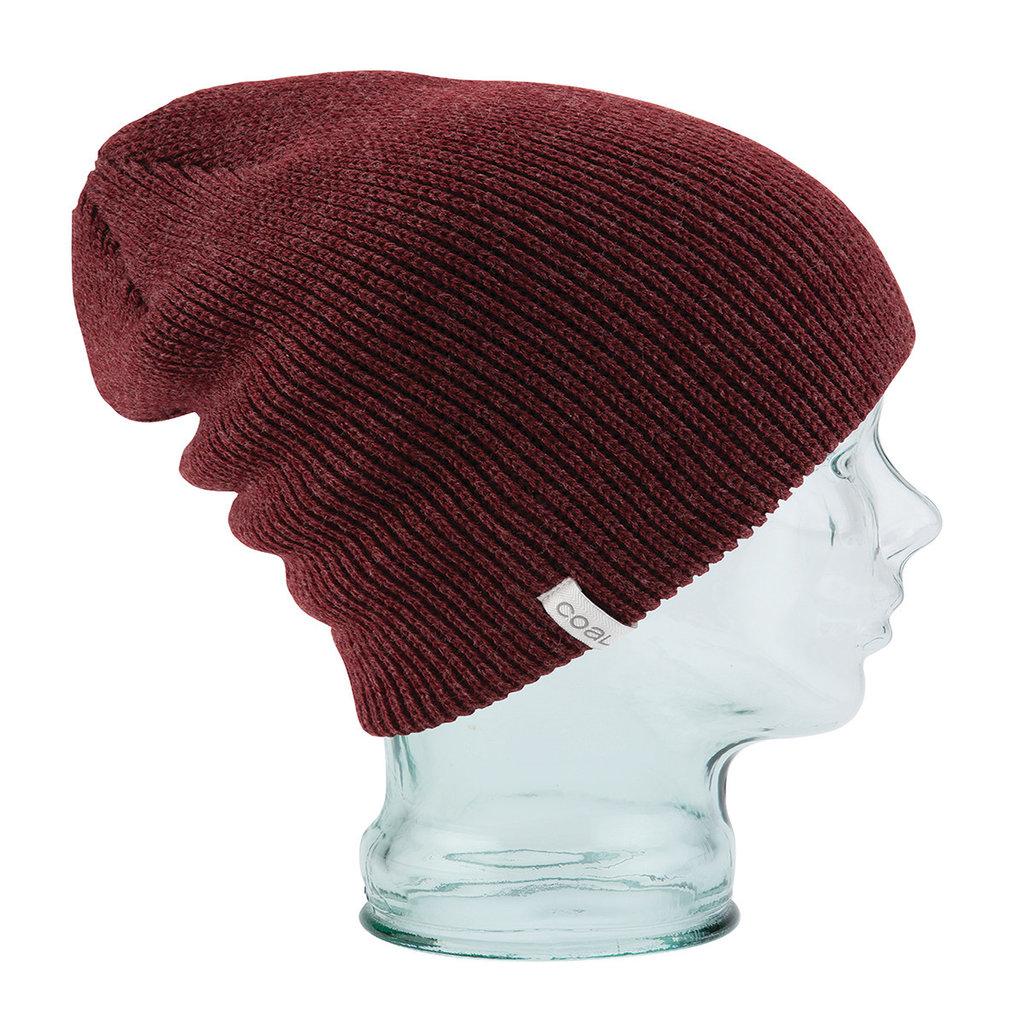 Coal Headwear Coal The Frena Solid Beanie 2019