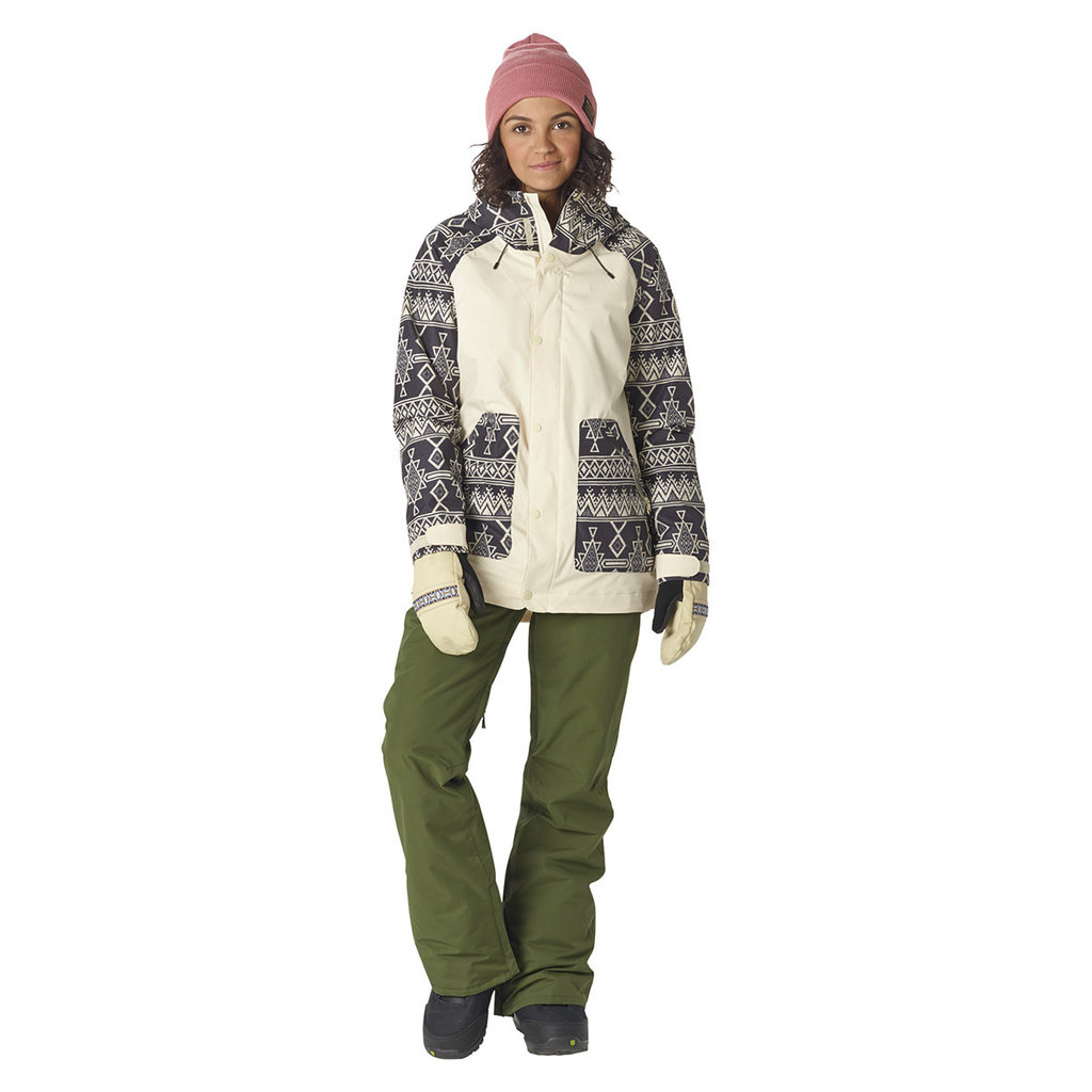Burton Burton Women's Eastfall Jacket