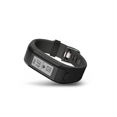 Garmin Garmin Vivosmart HR+ GPS Black Regular