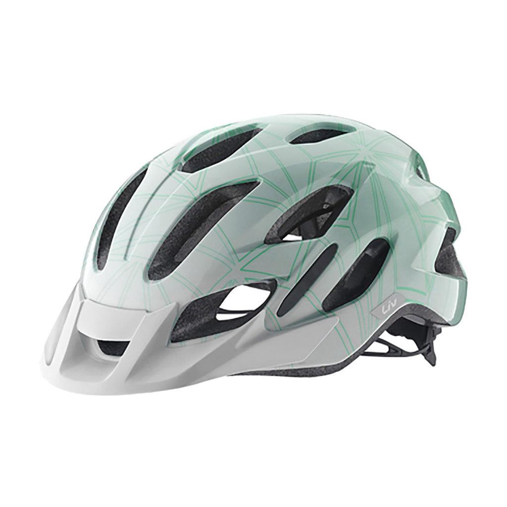 Giant Liv Luta Women's Cycling Helmet