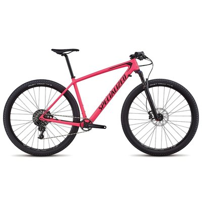 Specialized Specialized Epic HT Comp Carbon Men's Mountain Bike Acid Pink
