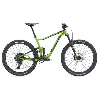 Giant Giant Anthem 1 L Metallic Green/Black