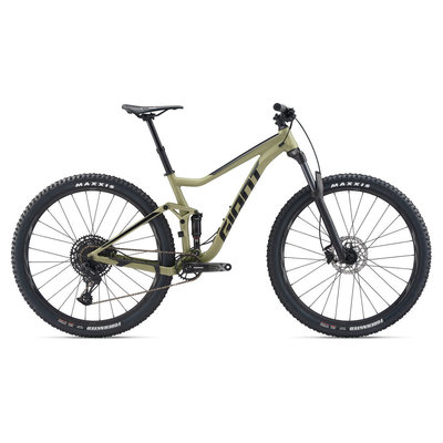 Giant Giant Stance 29 1 XL Olive Green