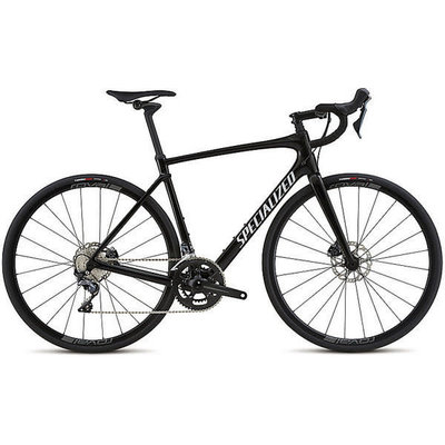 Specialized Specialized Roubaix Comp Tarmac Black/White