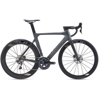 Giant Giant Propel Advanced 1 Disc M Gunmetal Black
