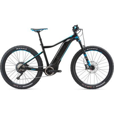 Giant Giant Dirt-E+ 0 Pro 20MPH S Black/Blue