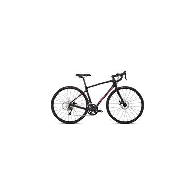 Specialized Specialized Ruby Sport Women's Road Bike Cosmic Flake Black