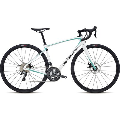 Specialized Specialized Ruby Women's Road Bike Cosmic Flake White