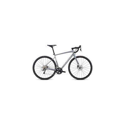 Specialized Specialized Diverge E5 Elite Women's CLGRY/FLKSIL 54