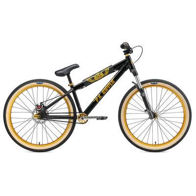 SE BIKES SE Bikes DJ Ripper 26 Black