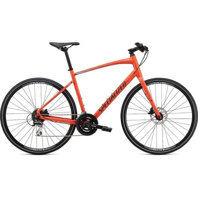 Specialized Specialized Sirrus 2.0 VIVCRL/SUMBLU/BLK XS