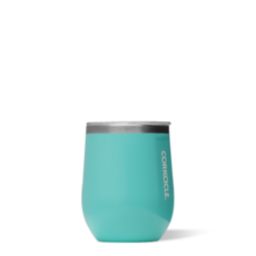 Corkcicle Corkcicle Stemless Wine 12 Ounce Tumbler.