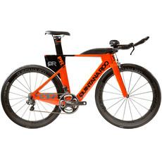 Quintana Roo Bicycles Quintana Roo PRsix Ultegra 52 Orange 52