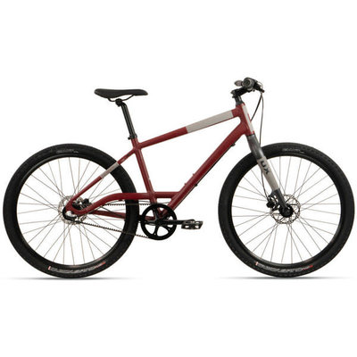Momentum Giant Momentum iRide UX 3S Small Brick Red