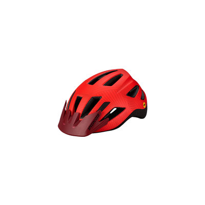 Specialized Specialized Shuffle LED SB Helmet MIPS CPSC REDWD Youth
