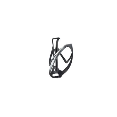 Specialized Specialized Rib Cage II Matte Blk/Liquid Silver