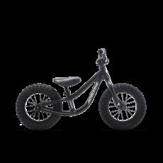 DK Bicycles Airborne Gnome 12 Balance Bike Black