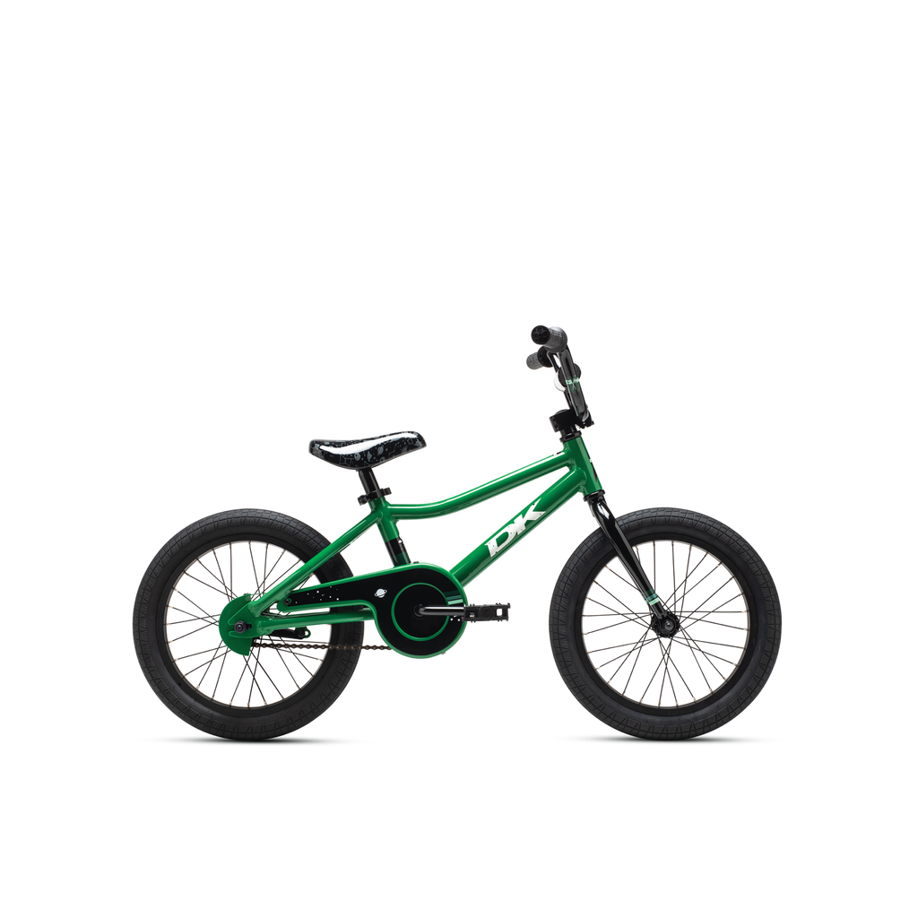 DK Bicycles DK Devo 16 Green