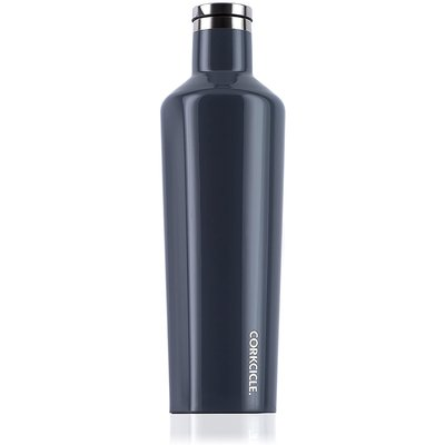 Corkcicle Corkcicle 25 oz. Canteen Gloss Graphite