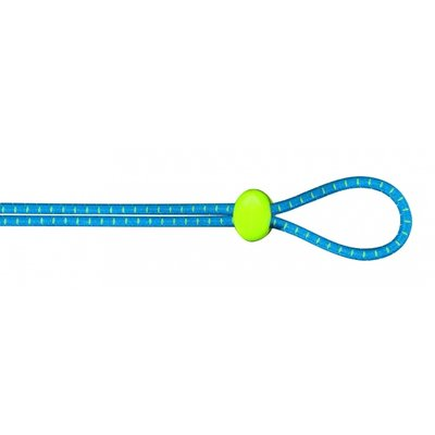 TYR TYR Bungee Cord Goggle Strap Kit: Blue