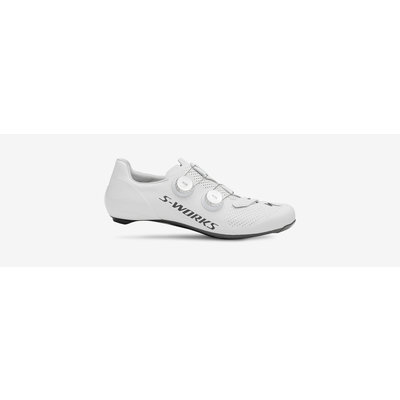 Specialized Specialized S-Works 7 Road Shoe White 45