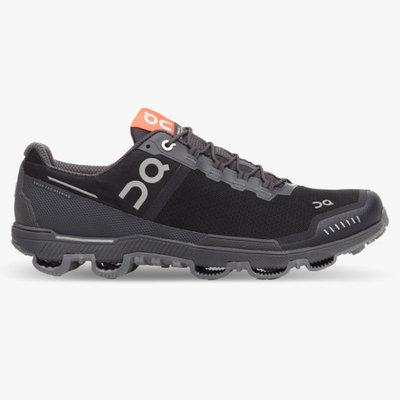 On Running On Running Cloudventure Waterproof Men's Black/Dark