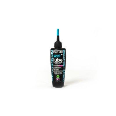 Muc-Off Muc-Off, Wet, Chain lubricant, 120ml