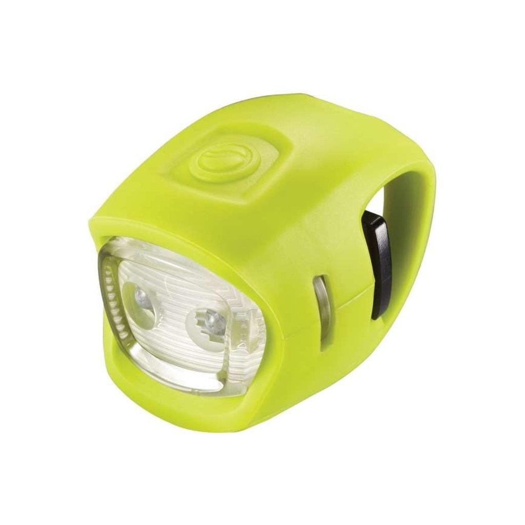 Giant Giant Numen Mini HL 2-LED Headlight Green/White