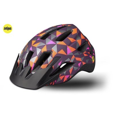 Specialized Specialized Shuffle LED MIPS CPSC Youth Helmet Castberry Geo