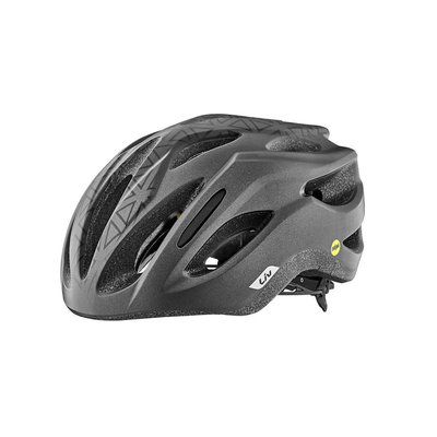 LIV Liv Rev Comp MIPS Helmet S/M Matte Black