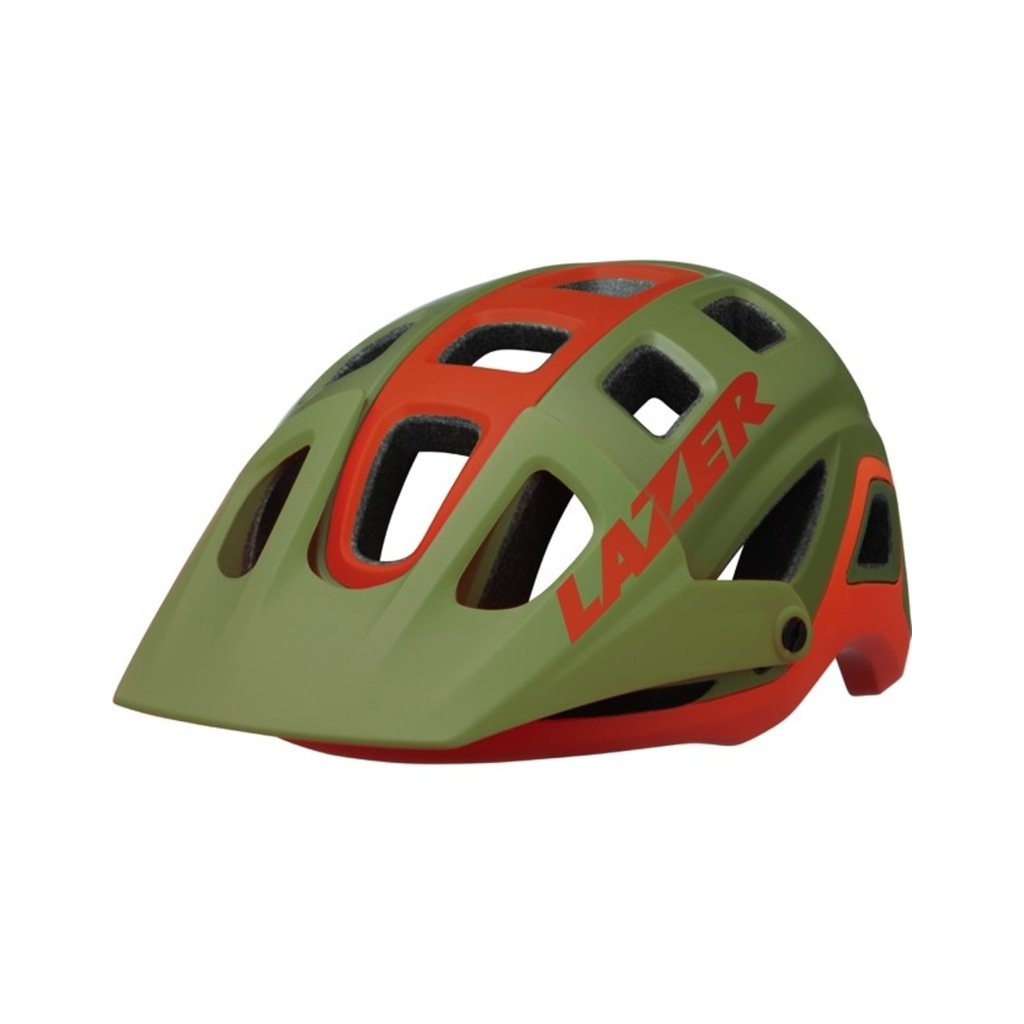 Lazer Lazer Helmet Impala MIPS Khaki Orange L