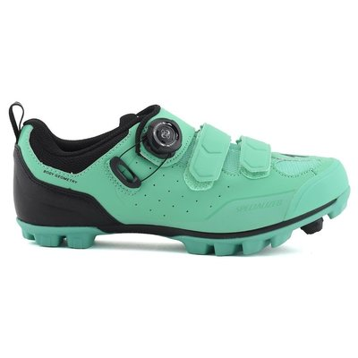 Specialized Specialized Motodiva Women's Mountain Shoe Mint