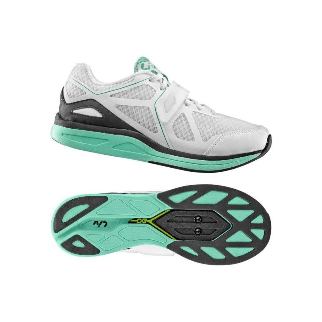 LIV Liv Avida Fitness Shoe MES 43 White