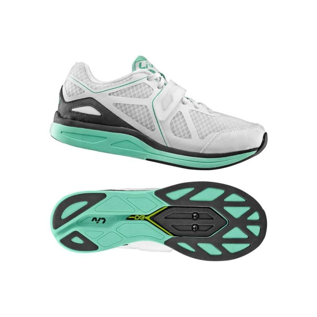 LIV Liv Avida Fitness Shoe MES 38 White