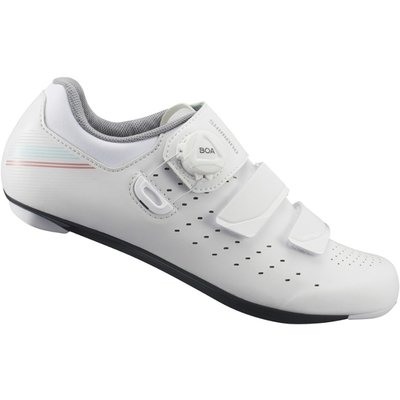 Shimano Shimano RP4 Women's Bike Shoes White 41