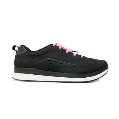 SHI Shimano CT5W Women's Bike Shoes Black 37.0