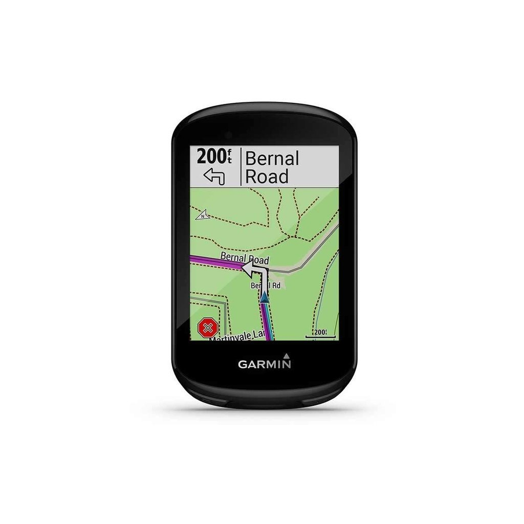 Garmin Garmin Edge 830 Unit, Computer, GPS: Yes, HR: Optional, Cadence: Optional, Black, 010-02061-00